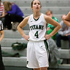 2 - Carthage Lady Reds at Illinois Wesleyan Fighting Titans