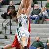 5 - Carthage Lady Reds at Illinois Wesleyan Fighting Titans