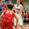 20 - Carthage Lady Reds at Illinois Wesleyan Fighting Titans