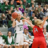 21 - Carthage Lady Reds at Illinois Wesleyan Fighting Titans