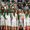 15 - Carthage Lady Reds at Illinois Wesleyan Fighting Titans