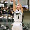 14 - Carthage Lady Reds at Illinois Wesleyan Fighting Titans