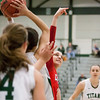 22 - Carthage Lady Reds at Illinois Wesleyan Fighting Titans