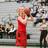 9 - Carthage Lady Reds at Illinois Wesleyan Fighting Titans