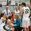 8 - Carthage Lady Reds at Illinois Wesleyan Fighting Titans