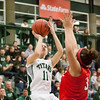 19 - Carthage Lady Reds at Illinois Wesleyan Fighting Titans