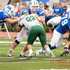 Illinois Wesleyan University at Millikin University - Fred M Lindsay Field