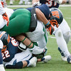 12 - Illinois Wesleyan University Titans at Wheaton College Thunder - McCully Stadium