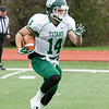 9 - Illinois Wesleyan University Titans at Wheaton College Thunder - McCully Stadium