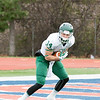 7 - Illinois Wesleyan University Titans at Wheaton College Thunder - McCully Stadium
