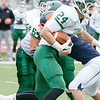 16 - Illinois Wesleyan University Titans at Wheaton College Thunder - McCully Stadium