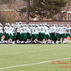 5 - Illinois Wesleyan University Titans at Wheaton College Thunder - McCully Stadium