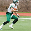 8 - Illinois Wesleyan University Titans at Wheaton College Thunder - McCully Stadium