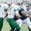 15 - Illinois Wesleyan University Titans at Wheaton College Thunder - McCully Stadium