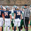 4 - Illinois Wesleyan University Titans at Wheaton College Thunder - McCully Stadium