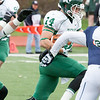 10 - Illinois Wesleyan University Titans at Wheaton College Thunder - McCully Stadium