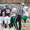 3 - Illinois Wesleyan University Titans at Wheaton College Thunder - McCully Stadium