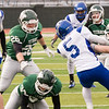 North Park University Vikings at Illinois Wesleyan University Titans - Tucci Stadium