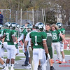 4 - 2015 NCAA Div III Football - Wheaton College at Illinois Wesleyan University - Tucci Stadium - Bloomington Illinois