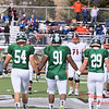 15 - 2015 NCAA Div III Football - Wheaton College at Illinois Wesleyan University - Tucci Stadium - Bloomington Illinois