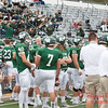 12 - Alma College at Illinois Wesleyan University - Football - Tucci Stadium - Bloomington Illinois