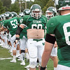 3 - Alma College at Illinois Wesleyan University - Football - Tucci Stadium - Bloomington Illinois