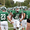 5 - Alma College at Illinois Wesleyan University - Football - Tucci Stadium - Bloomington Illinois
