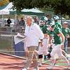 11 - NCAA Div III Football - Simpson College at Illinois Wesleyan University - Tucci Stadium - Bloomington Illinois