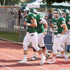7 - NCAA Div III Football - Simpson College at Illinois Wesleyan University - Tucci Stadium - Bloomington Illinois