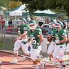 10 - NCAA Div III Football - Simpson College at Illinois Wesleyan University - Tucci Stadium - Bloomington Illinois