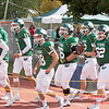 9 - NCAA Div III Football - Simpson College at Illinois Wesleyan University - Tucci Stadium - Bloomington Illinois