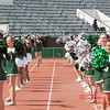 2 - NCAA Div III Football - Simpson College at Illinois Wesleyan University - Tucci Stadium - Bloomington Illinois