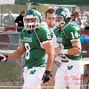 13 - NCAA Div III Football - Simpson College at Illinois Wesleyan University - Tucci Stadium - Bloomington Illinois