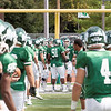 16 - NCAA Div III Football - Simpson College at Illinois Wesleyan University - Tucci Stadium - Bloomington Illinois