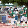 12 - NCAA Div III Football - Simpson College at Illinois Wesleyan University - Tucci Stadium - Bloomington Illinois