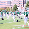 8 - 2015 NCAA Div III Football - Millikin University at Illinois Wesleyan University - Tucci Stadium - Bloomington Illinois