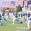 9 - 2015 NCAA Div III Football - Millikin University at Illinois Wesleyan University - Tucci Stadium - Bloomington Illinois