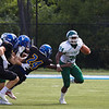 (# 91) Illinois Wesleyan University at North Park University