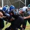 (# 95) Illinois Wesleyan University at North Park University
