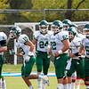 (# 93) Illinois Wesleyan University at North Park University