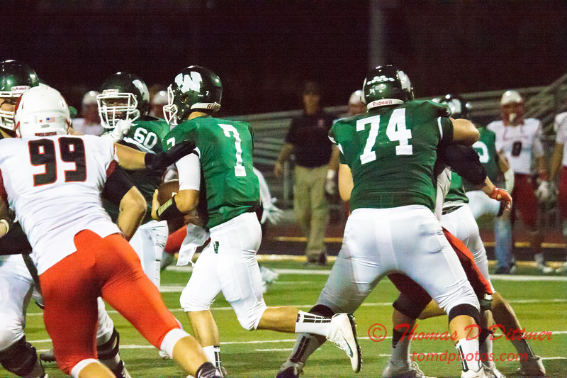 (# 527) North Central College at Illinois Wesleyan University