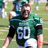 (# 9) Wheaton College Thunder at Illinois Wesleyan University Fightin Titans
