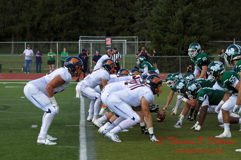 (# 586) Wheaton College Thunder at Illinois Wesleyan University Fightin Titans