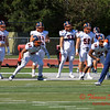 (# 16) Wheaton College Thunder at Illinois Wesleyan University Fightin Titans