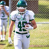 (# 8) Illinois Wesleyan University at Robert Morris University