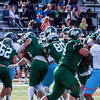 (# 232) Elmhurst College at Illinois Wesleyan University Senior Day