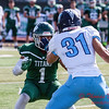 (# 172) Elmhurst College at Illinois Wesleyan University Senior Day