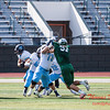 (# 235) Elmhurst College at Illinois Wesleyan University Senior Day