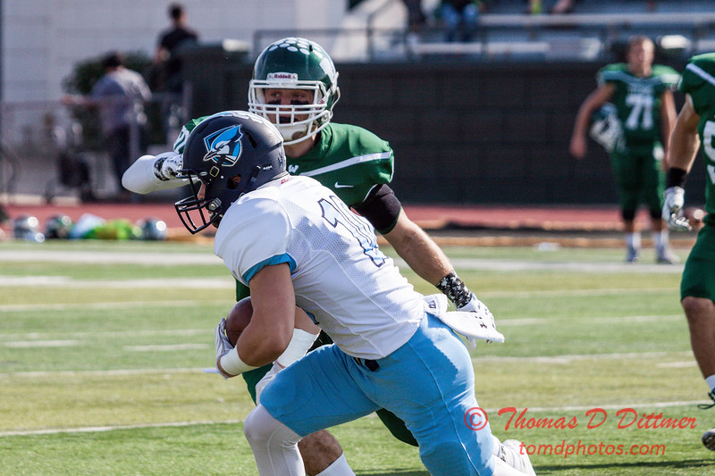 (# 168) Elmhurst College at Illinois Wesleyan University Senior Day