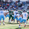 (# 175) Elmhurst College at Illinois Wesleyan University Senior Day
